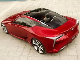 lexus is350 f sport coupe lexus lf lc concept 2012 pictures information u0026 specs