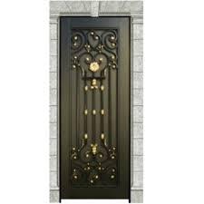 Lowes Metal Exterior Doors Exterior Black Metal Doors Metal Front Doors Wholesale