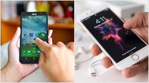 iphones vs android iphone vs android cracking the secure business phone code