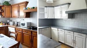 cuisine couleur bois peinture pour meuble de cuisine en bois meilleur de quelle peinture