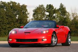 review 2010 chevrolet corvette grand sport convertible photo