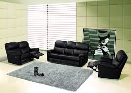 Black Leather Reclining Sofa And Loveseat 20 Leather Power Reclining Sofa Set Carehouse Info
