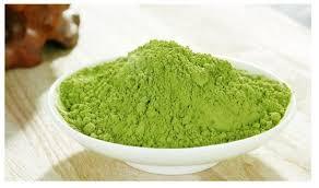 Teh Hijau Serbuk kilang yang terus menjual serbuk teh hijau matcha sel percuma