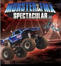 monster truck u0026 fmx u003dapril 25th