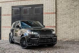 land rover london used 2016 land rover range rover sport v8 autobiography dynamic