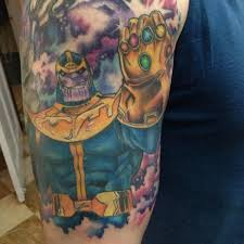 de 107 bästa super hero tattoos bilderna på pinterest marvel