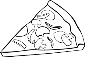 coloring pages of food food coloring pages 3
