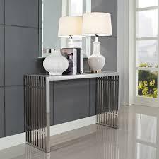futuristic console table ideas bedroom ideas