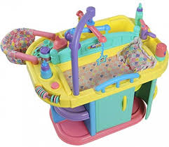 Baby Doll Changing Table Cp Toys Baby Doll Changing Table And Care Center With Accessories