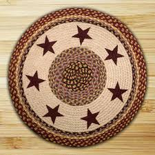 Braided Jute Rugs Stars Braided Jute Rug By Capitol Earth Rugs The Weed Patch