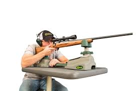 Bench Rest Shooting Rest Steady Rest Nxt Shooting Rest Gun Accessories Amazon Canada
