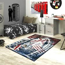 tapis pour chambre ado tapis pour chambre ado gar on 12 avec tapis ado union une poche