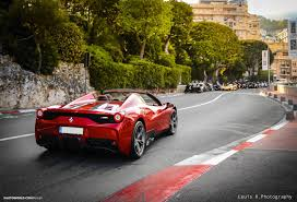 Ferrari 458 Horsepower - ferrari 458 speciale what u0027s so special x auto featured car