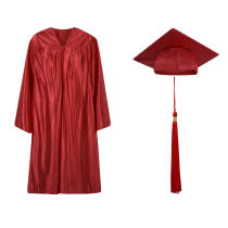 graduation cap and gown cap and gown packages high middle school
