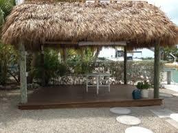 Tiki Hut Material Tiki Huts Covering South Florida Our Keys