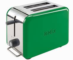 Arsenal Toaster Delonghi Kmix Collection Cool Hunting