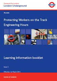 downloads network rail handbooks apps fastline training