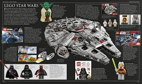 star wars the ultimate visual guide amazon co uk dk