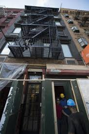 nyc developers reinventing old tenements as hip homes ny daily news