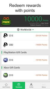 free gift cards app free gift cards make money 2 1 11 apk android