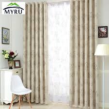 online shop myru cheap blinds modern flower window blackout