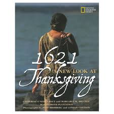 1621 a new look at thanksgiving national geographic store