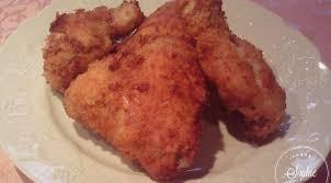 poulet cuisine poulet frit à l américaine louisiane la tendresse en cuisine