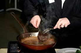 sujet bac pro cuisine formation en hôtellerie bac professionnel cuisine bac