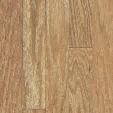 Vinyl Flooring Vs Laminate Shop Robbins Fifth Avenue 3 In W Prefinished Oak Engineered