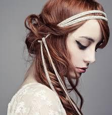 chagne pour mariage coiffures autres que chignon pour un mariage