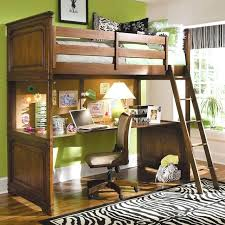 loft bed with desk plans bunk bed with desk under bunk beds with desk underneath for girls