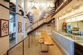 Fast Casual Restaurant Interior Design Why It U0027s So Hard To Build The Chipotle Of Pasta Eater