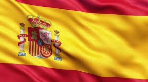 The Spain Flag The Travellers Bucket List Spain Luggage Nz