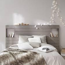chambre blanc et taupe deco chambre taupe et blanc 10 decoration gris tte de lit en bois 51