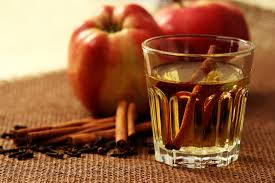 appletini celebrate national organic harvest month with an appletini