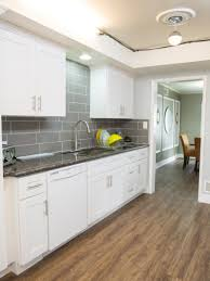 Funky Kitchen Cabinets Indoor Water Feature Floor Standing Fountains Kitchens With Oak
