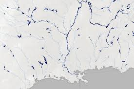 Map Of Colorado Rivers by New Map Plots North America U0027s Bounty Of Rivers Wired