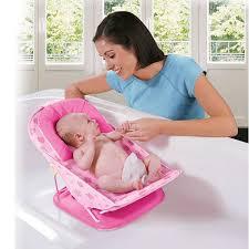 chaise de bain b b bébé baignoire bébé de bain lit pliant en plastique bébé de bain