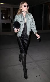 I Love Gigi Baby Clothing Plus Size Fashion Blogger Katie Sturino Re Creates Gigi Hadid And