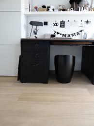 Wooden Material Element Oak Floors Basic Element Of Scandinavian Design Lalegno