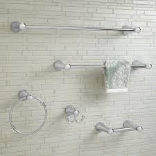 Bathroom Fixtures Towel Bars by C Series 24 Inch Towel Bar American Standard
