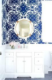 design styles 2017 bold wallpaper powder room decor bold powder rooms interior design