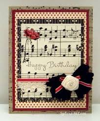 musical birthday card 137 best birthday cards music theme images