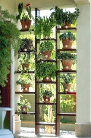 Home Garden Ideas Vertical Home Garden Ideas Stunning Vertical Garden In The Living