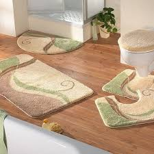 bath mats set 40 best tropical bath rugs images on bath rugs