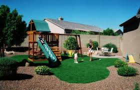 Kid Backyard Ideas Contemporary Kid Friendly Backyard 33 Decoration Ideas
