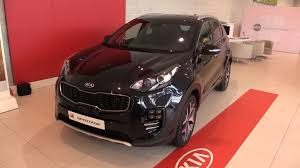 kia sportage 2016 interior kia sportage 2016 start up drive in depth review interior