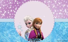 Super Frozen Kit 2 – Kit festa grátis para imprimir – Inspire sua Festa ® #BH79