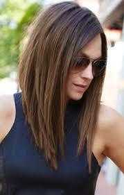 Frisuren Lange Haare Kupfer by Cooler Bob In Kupfer Rot Haircuts Frisur Haar