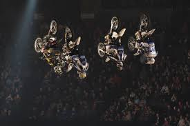 freestyle motocross nuclear cowboyz giveaway and coupon code nuclear cowboyz freestyle chaos tickets